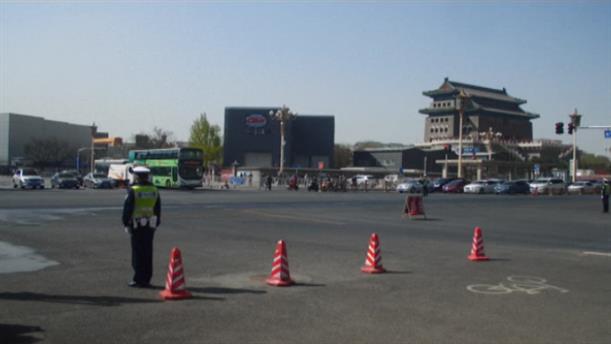 Η Κίνα τίμησε τους χιλιάδες νεκρούς της από την επιδημία του κορονοϊού