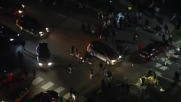 ΗΠΑ: Επεισόδια μετά τον θάνατο 20χρονου από αστυνομικό