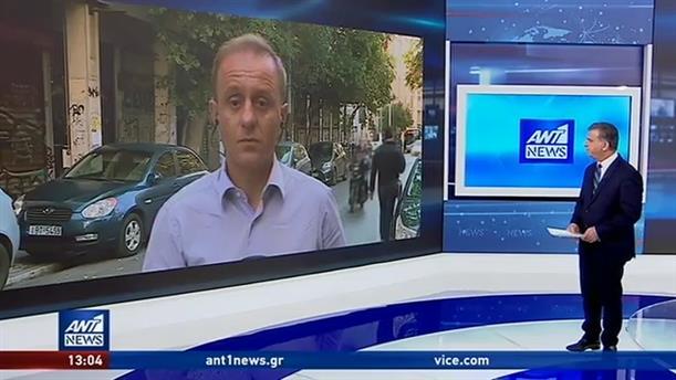 «Κλεφτοπόλεμος» μετά την εκκένωση κατάληψης στην ΑΣΟΕΕ