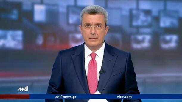 ANT1 NEWS 16-03-2020 ΣΤΙΣ 19:30