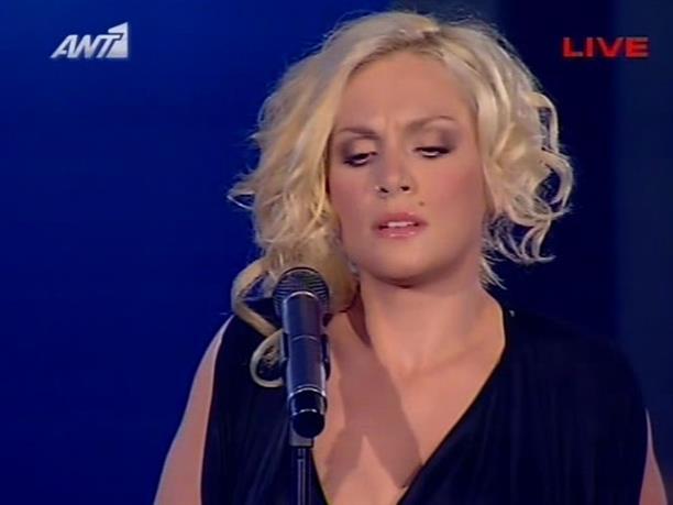 H Ελεωνόρα Ζουγανέλη στο Dancing with Stars!