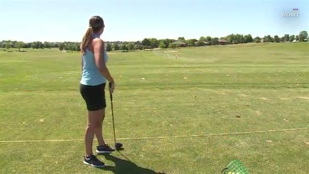 Παίκτρια του γκολφ πέτυχε την τρύπα με την πρώτη, δύο φορές σε μία εβδομάδα!