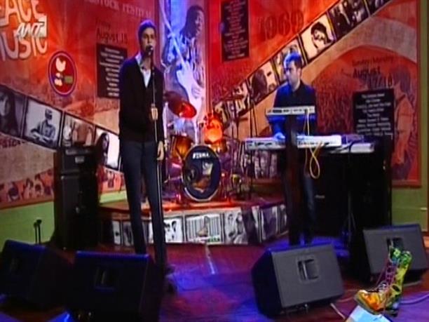 Ράδιο Αρβύλα – Liebe - 07/11/2012
