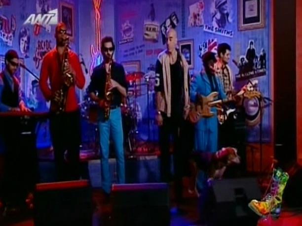 Ράδιο Αρβύλα – Milo-Z - 23/01/2012