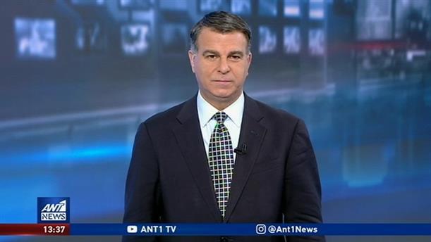 ANT1 NEWS 11-04-2020 ΣΤΙΣ 13:00