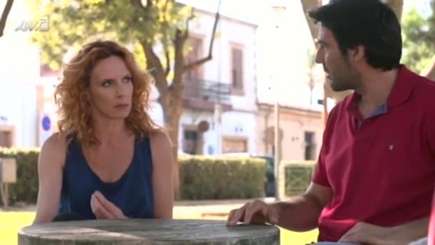 ΜΠΡΟΥΣΚΟ - Επεισόδιο 393