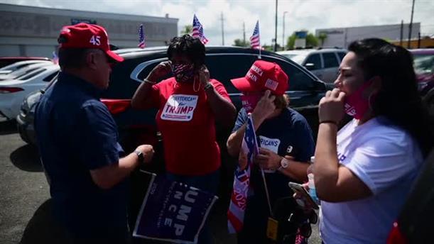 Κρίσιμο το Πουέρτο Ρίκο για τις αμερικανικές εκλογές