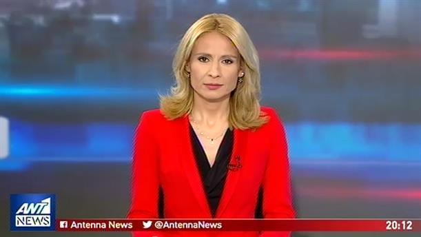 ANT1 NEWS 19-05-2019 ΣΤΙΣ 19:30