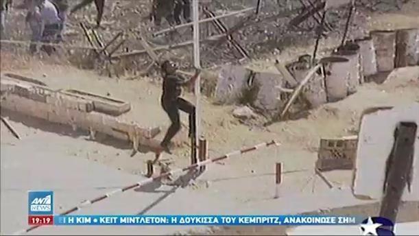 Δολοφονία Σολωμού: Κυνική ομολογία από τον Τούρκο που έδωσε την εντολή
