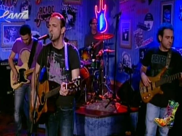 Ράδιο Αρβύλα – Black Frame - 25/10/2011