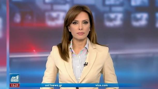 ANT1 NEWS 03-03-2021 ΣΤΙΣ 13:00