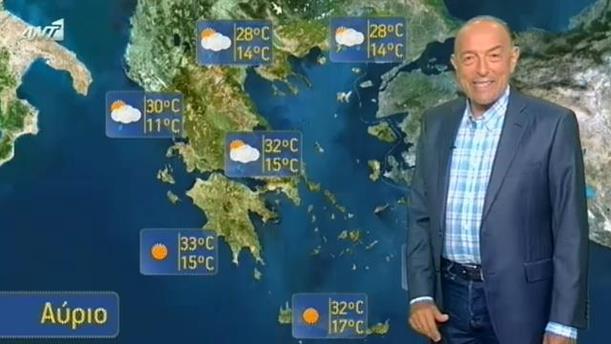 ΔΕΛΤΙΟ ΚΑΙΡΟΥ ΓΙΑ ΑΓΡΟΤΕΣ – 03/06/2016