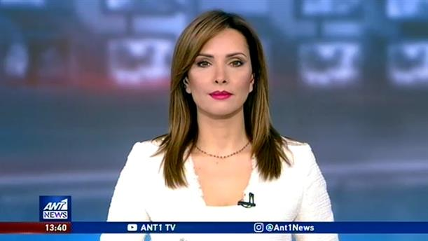 ANT1 NEWS 13-05-2020 ΣΤΙΣ 13:00