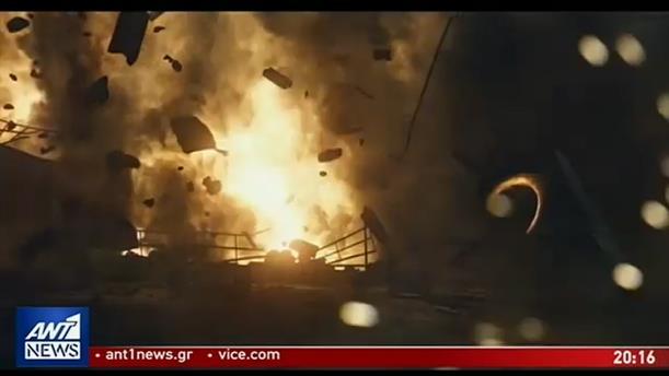 Στην αντεπίθεση οι Ρώσοι μετά την επιτυχία της σειράς «CHERNOBYL»