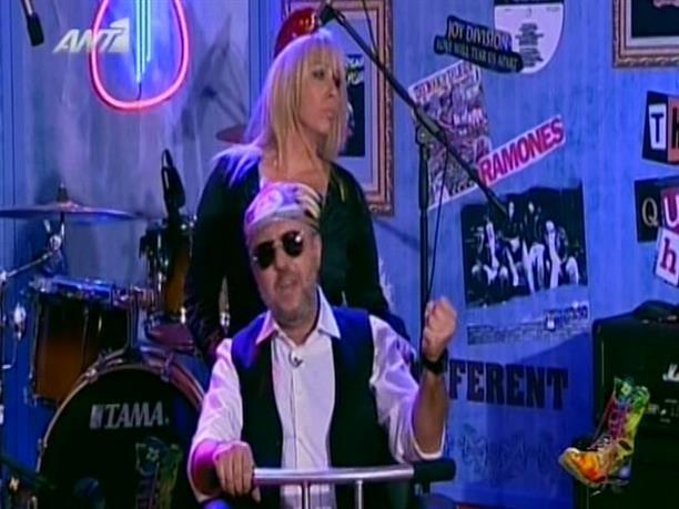 Ράδιο Αρβύλα – Redskoufitsa, The True Story - 24/01/2012