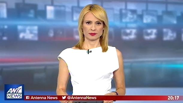 ANT1 NEWS 29-06-2019 ΣΤΙΣ 19:30
