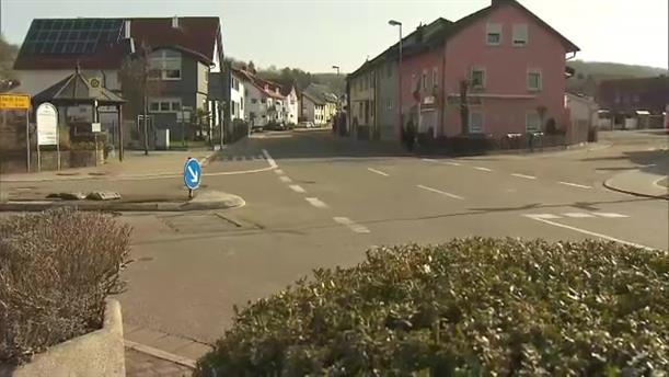 Γερμανία: Ανήλικος σκότωσε φίλο του από ζήλεια