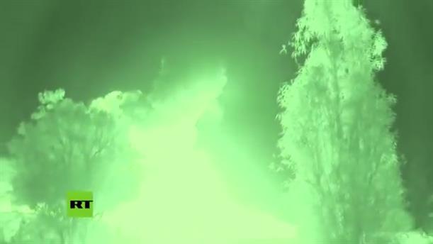 Η στιγμή της έκρηξης στον αγωγό πετρελαίου στο Μεξικό