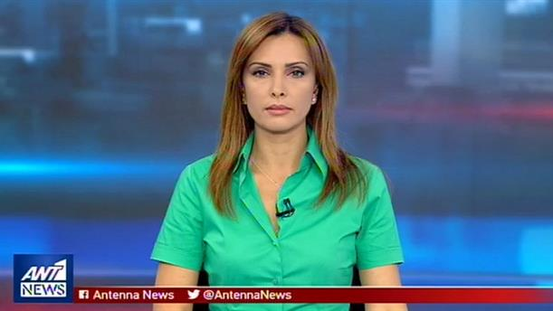 ANT1 NEWS 28-06-2019 ΣΤΙΣ 13:00