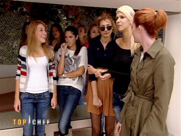 Top Chef 06-11-2010 (Επεισ. 04)
