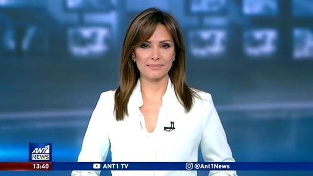 ANT1 NEWS 11-05-2020 ΣΤΙΣ 13:00