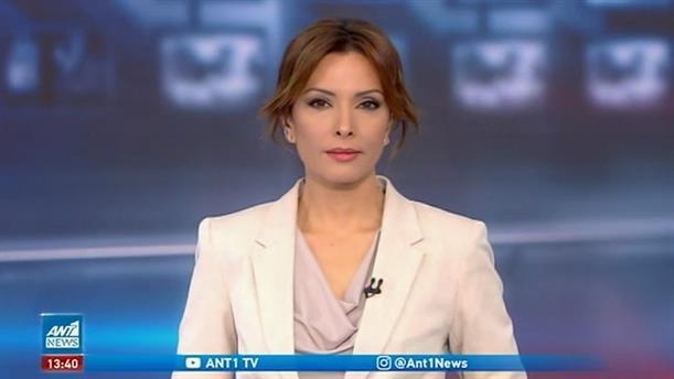 ANT1 NEWS 29-03-2021 ΣΤΙΣ 13:00