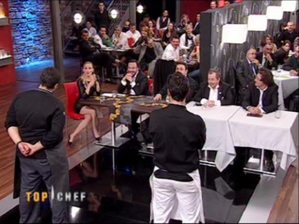 Top Chef 03-02-2011 (Τελικός)