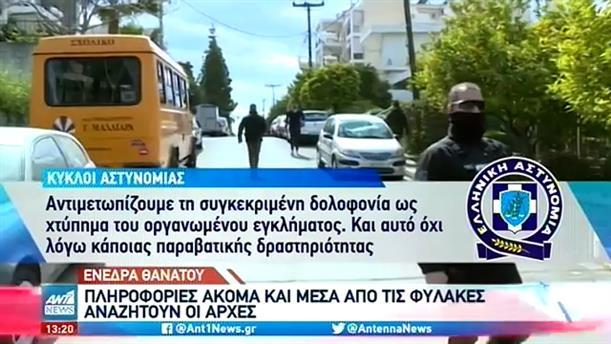 Δολοφονία Καραϊβάζ: Επαγγελματίες που ζουν στην Ελλάδα οι δράστες
