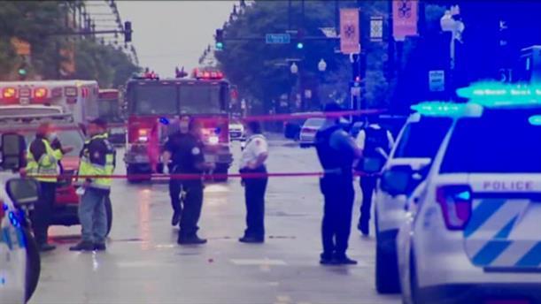 Πυροβολισμοί σε κηδεία στο Σικάγο