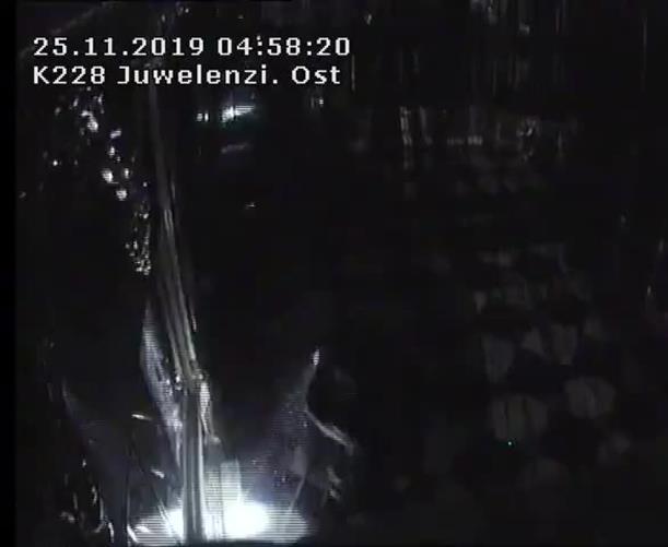 Βίντεο-ντοκουμέντο από τη ληστεία στο Μουσείο της Δρέσδης