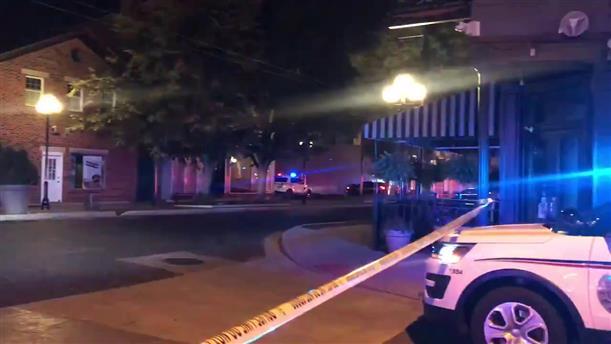 Μακελειό στο Οχάιο των ΗΠΑ ύστερα από επίθεση ενόπλου