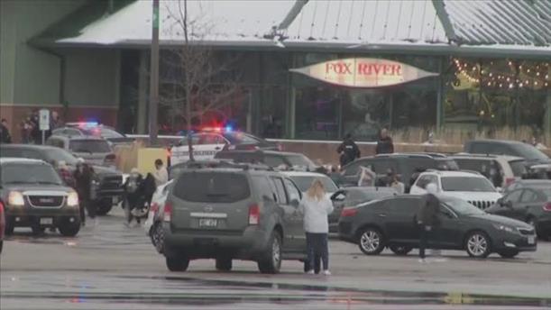 Πυροβολισμοί σε εμπορικό κέντρο