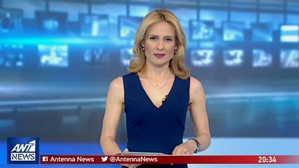 ANT1 NEWS 01-05-2019 ΣΤΙΣ 19:30