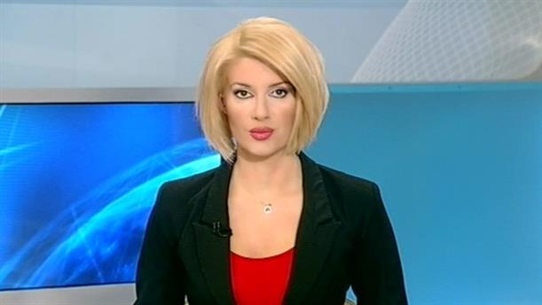ANT1 News 13-01-2015 στις 13:00