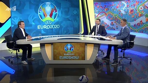 EUROSHOW – 11/06/2021