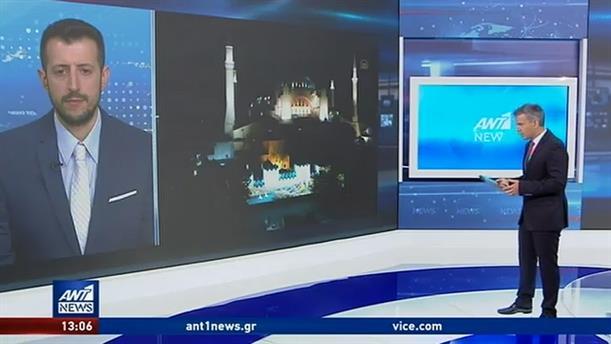 Νέα πρόκληση από τον εκπρόσωπο του τουρκικού ΥΠΕΞ