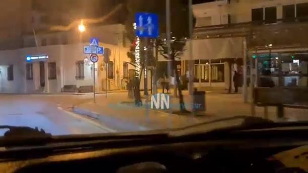 Σεισμός στην Ναύπακτο