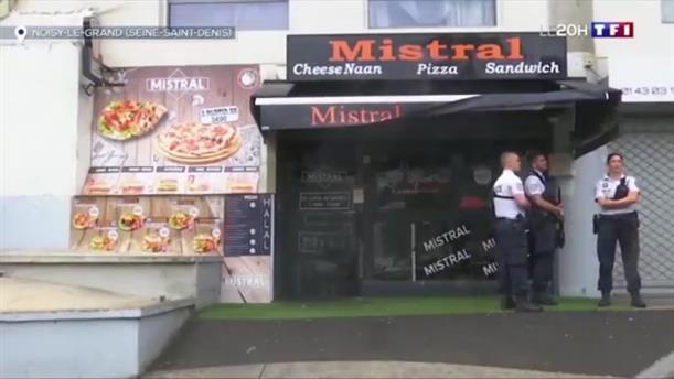 Πελάτης δολοφόνησε σερβιτόρο για ένα σάντουιτς
