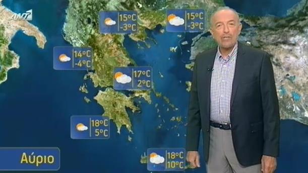 ΔΕΛΤΙΟ ΚΑΙΡΟΥ ΓΙΑ ΑΓΡΟΤΕΣ – 08/12/2015