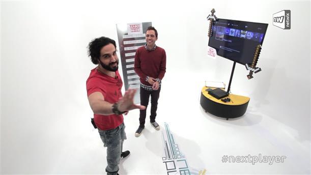 Next Player επ. 234: Drive Challenge με καλεσμένο τον Διονύση Ατζαράκη!