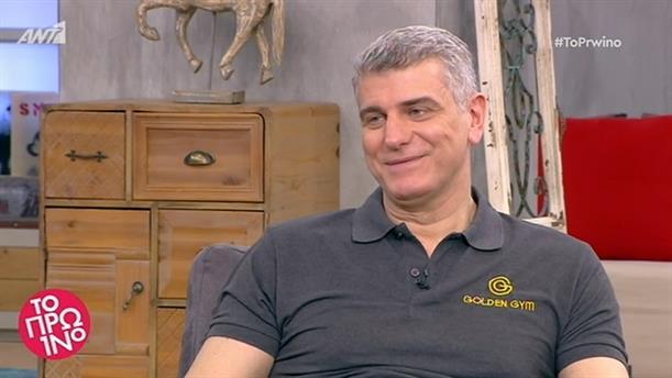 Βλαδίμηρος Κυριακίδης – Το Πρωινό – 6/6/2019