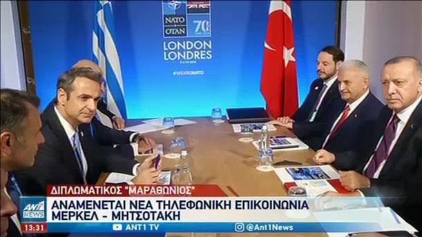 Έντονο παρασκήνιο για τις τουρκικές προκλήσεις