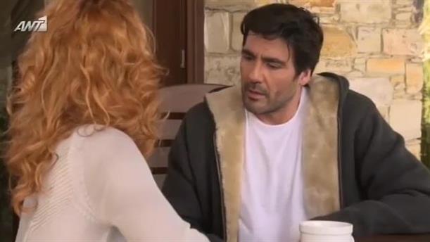 ΜΠΡΟΥΣΚΟ - Επεισόδιο 335