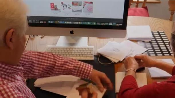 Lover: Το χωριό που στέλνει κάρτες Αγίου Βαλεντίνου