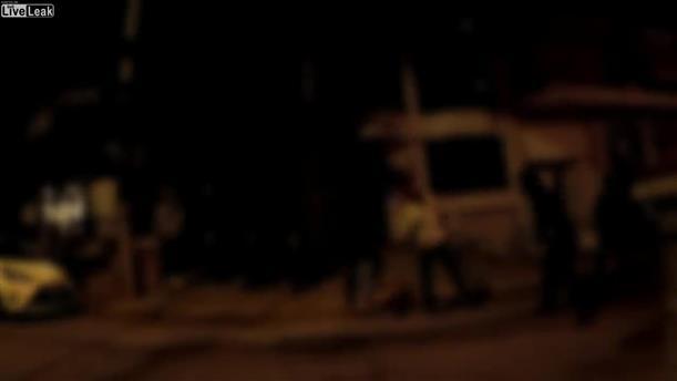 Βίντεο του Ρουβίκωνα απο την επίθεση στα γραφεία της ΕΕΔΥ
