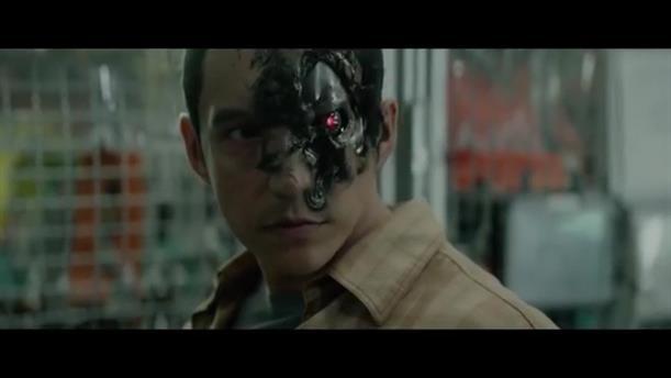 Το τρέιλερ της νέας ταινίας Terminator
