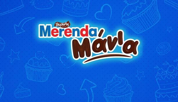 MERENDA MANIA