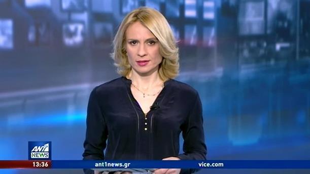 ANT1 NEWS 07-04-2020 ΣΤΙΣ 13:00