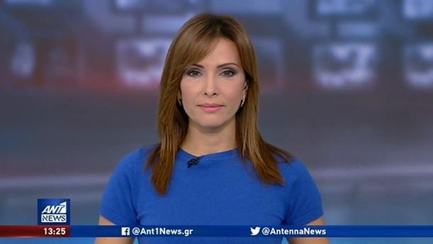 ANT1 NEWS 14-11-2019 ΣΤΙΣ 13:00