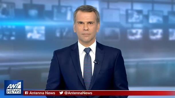 ANT1 NEWS 13-06-2019 ΣΤΙΣ 13:00